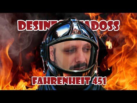 Fahrenheit 451 de Ray Bradbury - T03E13