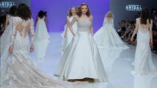 Bridal Gown Design Inspiration for 2019