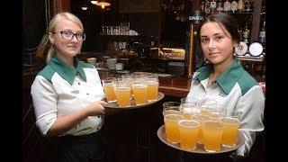 «Академия пива» Irish Dublin Pub открыла свои двери