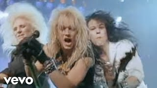 Poison - Nothin' But A Good Time (Official Video)