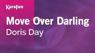 Karaoke Move Over, Darling - Doris Day *