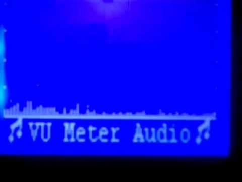 FPGA based FFT audio spectrum analyzer  - смотреть онлайн на Hah Life