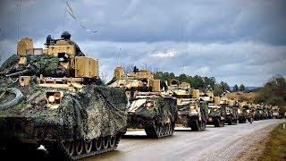 MÓJ SUBSKRYBOWANY KANAŁ–Planowana jest wojna USA, Rosja na terytorium Polski  – cz 1