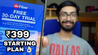 New JIO Fiber Plans 2020 : Truly Unlimited now starts at ₹399 & FREE One Month Offer | Full Details - Download this Video in MP3, M4A, WEBM, MP4, 3GP