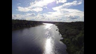 Река нея костромская область рыбалка