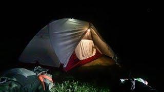 夫婦で行く3泊4日のキャンプ旅行① in岐阜 I go conjugally camp travel