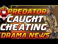 Number #1 Apex predator Caught Cheating! + Apex lore quest update : Apex season 5