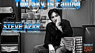 """The Sky Is Falling (Patti Jo's Prayer)"" – Steve Azar (Feat. Sophie Young)"
