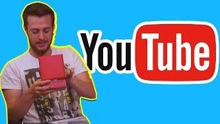 Bu Hangi Youtuber? - Eğlenceli Tahmin Yarışması
