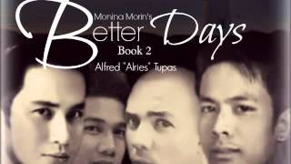 Is there something by Christopher cross (OST Better Days a novel)