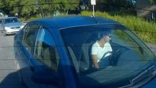 Женщины за рулем, берегитесь #19
