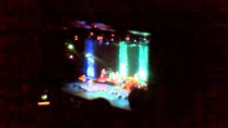 Gipsy kings wolf trap 8/20