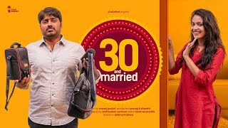30 and Married | Ft. Sudharshan | Chai Bisket Originals