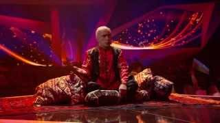 Opening Act Ell & Nikki Running Scared The Grand Final ESC Baku 2012