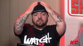 Hornswoggle Reveals Which Wrestlers Are D!cks ( D!ck Bag )