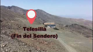 VIDEO SENDEROS DE BAJADA DESDE META