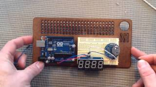 How to write Timings and Delays in Arduino