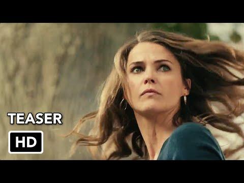The Americans Season 3 (Teaser 'Domestic Affairs')