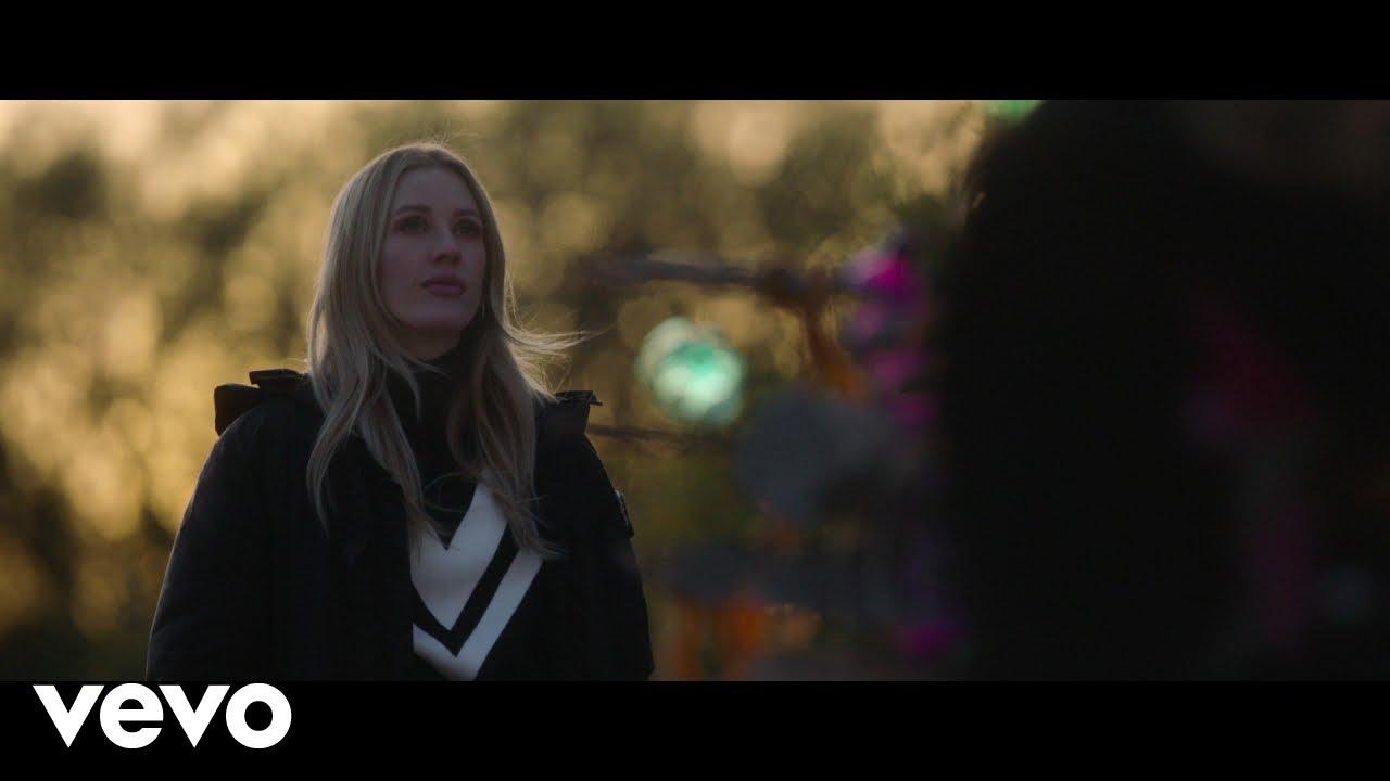 Ellie Goulding — River