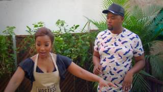 The Hostess With Lorna Maseko - Eps 2: Mahlangu Family Dinner