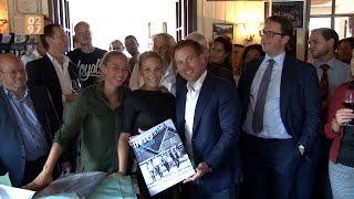 Nieuwe editie voor zakenblad De Venen INTO business