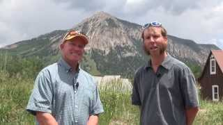 Crested Butte Mt. Crested Butte Chamber of Commerce David Ochs