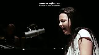 Evanescence - Good Enough (Live at Steinway & Sons) (2017)