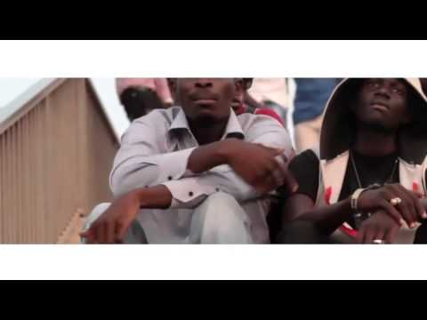Bobou Ba Légui - THIRTY FOUR GANG (official video)