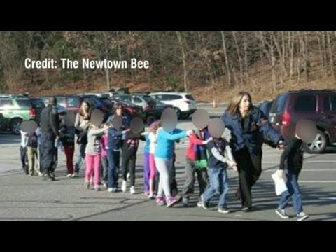 Connecticut Shooting in Newtown at Sandy Hook Elementary