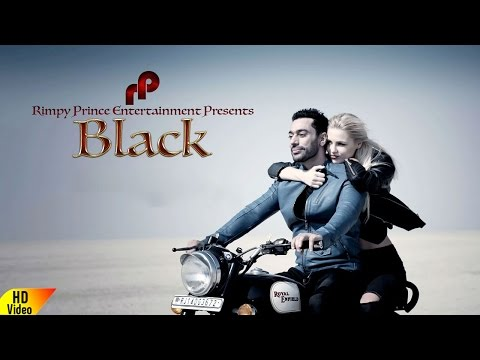 Black  Rai Jujhar