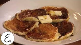 How to Make Perfect Buttermilk Pancakes - Emeril's Classic Dishes - Emeril Lagasse