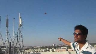 How to Fly a kite. Funny English version