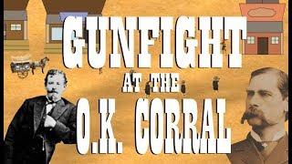 Battle Stack: Gunfight at the OK Corral (Wyatt Earp)