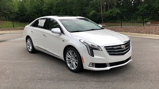 2019 Cadillac XTS Review Features and Test Drive