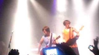 The All-American Rejects- Ps I love you @ the Phoenix Theatre