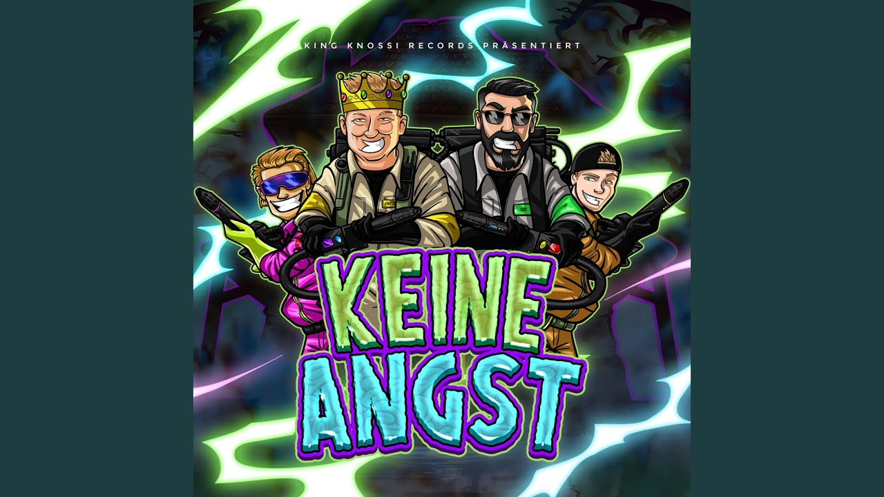 Knossi, Sido & Manny Marc feat. Sascha Hellinger – Keine Angst