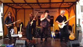 12 Bar Blues Band - E mail From Heaven - 2008 - I