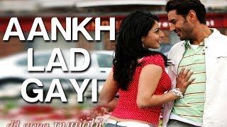 Ankh Lad Gayi - Video Song | Dil Apna Punjabi | Harbhajan