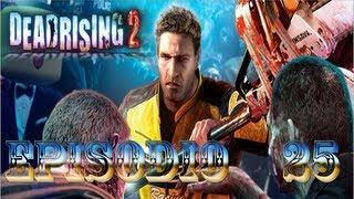 Dead Rising 2 - Episodio 25 - Zombrex - Strip Poker!