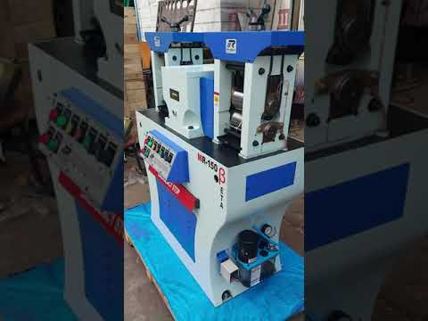 Wire And Sheet Rolling Machine MR 150 BETA