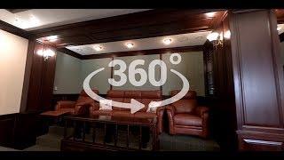 1-комнатная квартира Екатеринбург, Вайнера, 60 (360º видео)