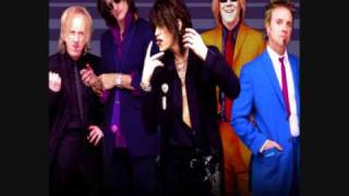Aerosmith - Shame Shame Shame-HQ