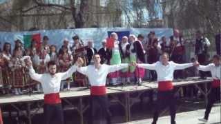 Abas Canoski I Breznitsa