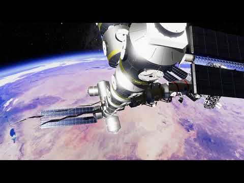 Stable Orbit - Launch Trailer