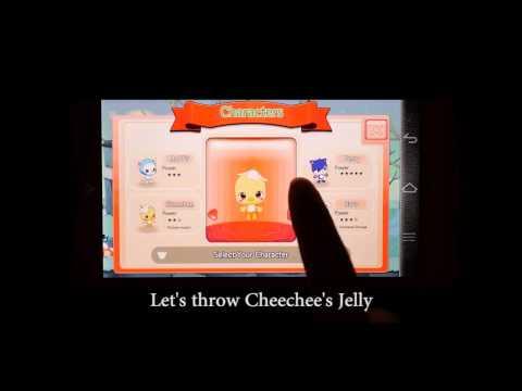 Video of GO!! Jelly  Vaccine