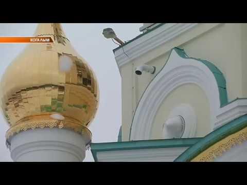 Храм в ольявидово дмитровского района
