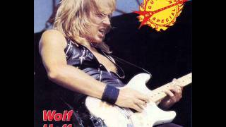 Wolf Hoffmann (ACCEPT)- God on Guitar part 2.