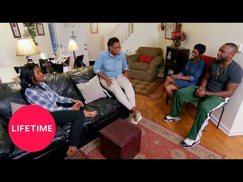 Married at First Sight: Meeting Nate's Mom…Again (Season 5, Episode 11) | Lifetime