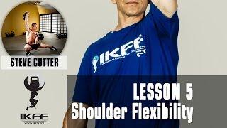Kettlebell Lesson 5