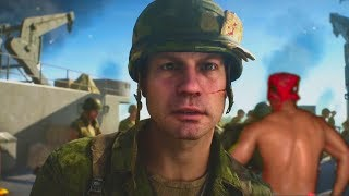 Battlefield V – War in the Pacific MEME Trailer